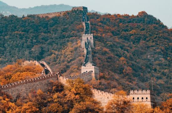 Grand Tour of China