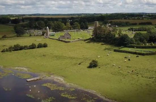 Irlande - En croisière sur le Shannon et l'Erne
