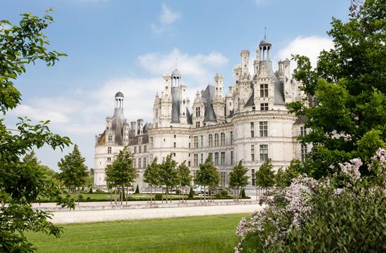 Découvrir la Loire