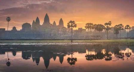 Siem Reap: A Unique Experience