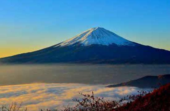 Croisière au Japon et séjour à Tokyo