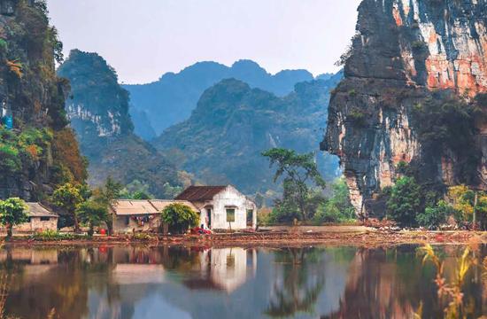 Les Joyaux du Vietnam