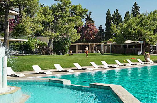 Greece Long Stay at Kalamaki Beach Resort Isthmia