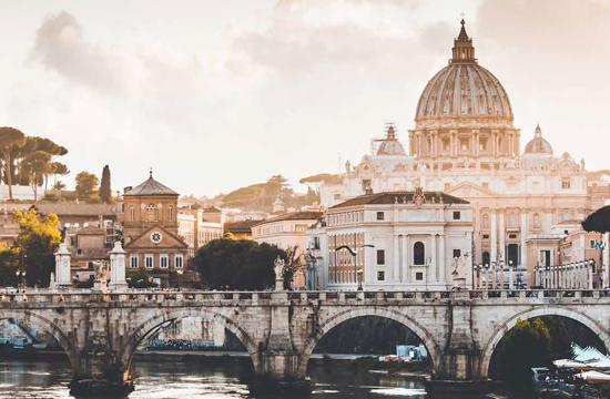 Italy & Greece Cruise Tour