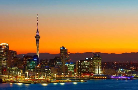 New Zealand - Self Drive