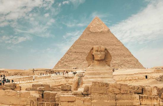 Trésors du Caire et du Nil