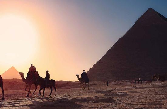 Ancient Egypt & Its Wonders