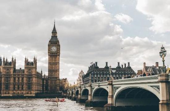 Londres, Manchester, Windermere, et Édimbourg