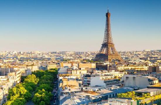 Londres, Amsterdam et Paris