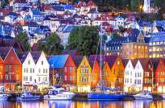 La Norvège Étonnante