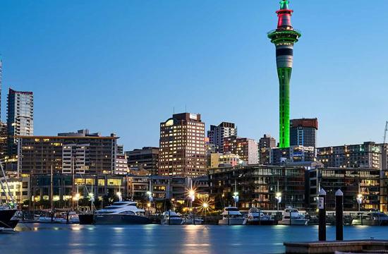 La Nouvelle Zélande en voiture