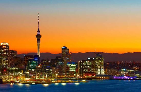 Nouvelle-Zélande en voiture
