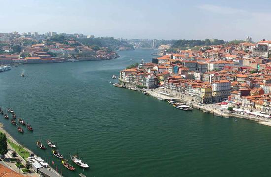 Portugal en voiture de Porto à Faro