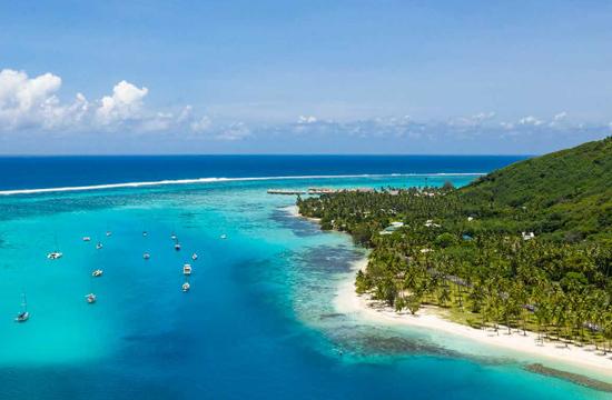 Tahiti et Moorea Villas privées