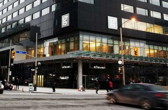 Séjour de Distinction à l'Hôtel Germain Toronto