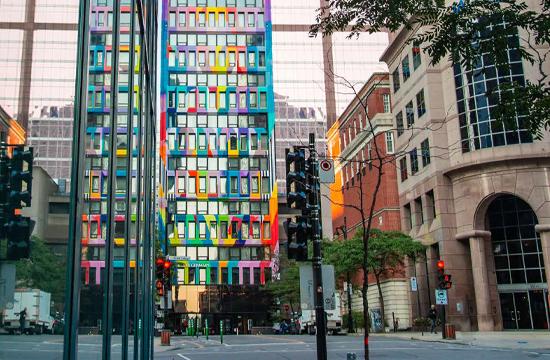 Séjour de Distinction à l'Hôtel Germain à Montréal